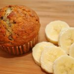 bananas and muffins