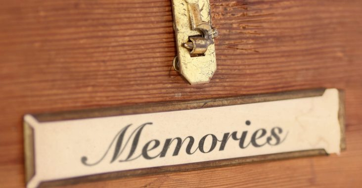 Memories of your child